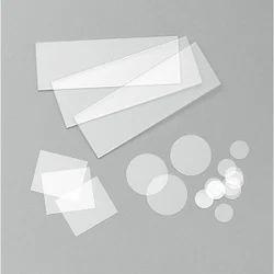 Quartz Glass Slides Substrate