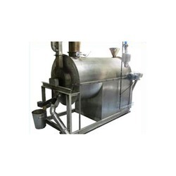 Ready To Eat Cereal Powder Plant