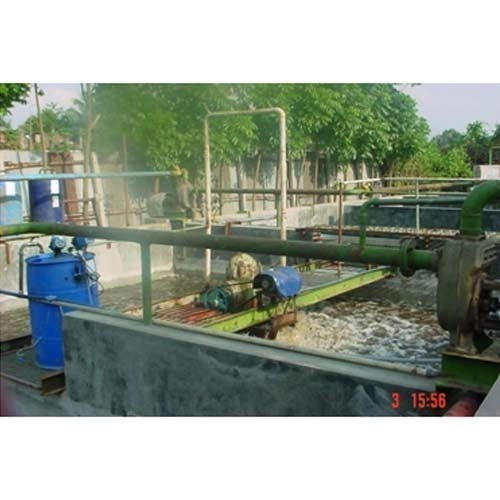 effluent treatment plants   consultancy design renovation water and