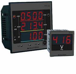 380V Digital Multifunction Meter