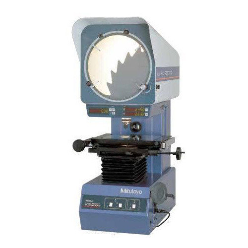 Vertical Profile Projector