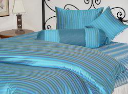 Poly Silk Duvet Cover