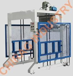 Electro Hydraulic Stacker
