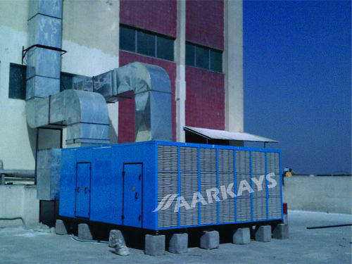 Aarkays Air Equipment Pvt Ltd