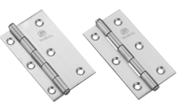 Narrow or Cut or Uneven Flap Ball Movement S Steel Hinges