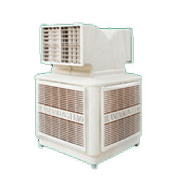 Double Discharge Evaporative Air Cooler