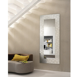 Holly Rectangular Bathroom Mirror