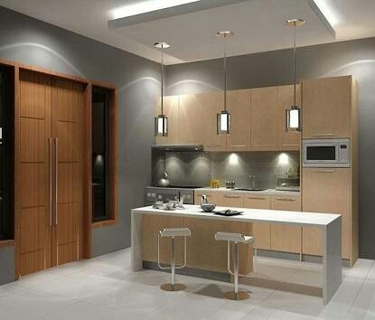 Superb All Types Room Kitchen