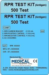 RPR Test Kit