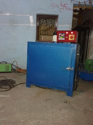 Small Electrical Lab Oven