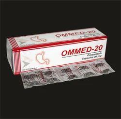 Ommed-20 Capsules