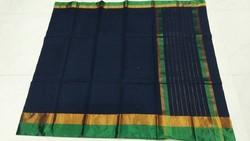 Uppada Cotton Silk Saree