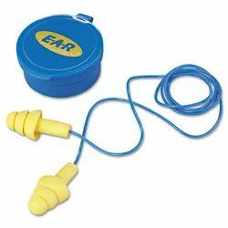 PVC Ultrafit Reusable Ear Plug