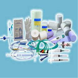 Surgical Disposables