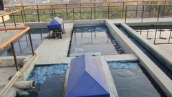 Effluent Treatment Plant for Textile industry