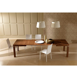 Tavolo Matrix Aperto Console Table