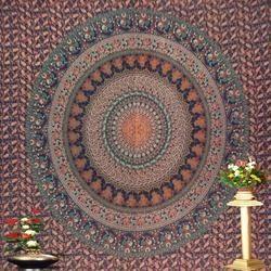 Designer Double Tapestry