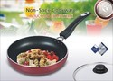 Fry Pan (With Glass Lid)