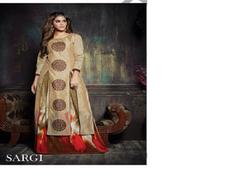 Sargi Festival Collection Suit
