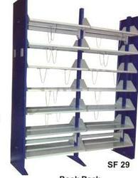 Library Rack ( Add - On)