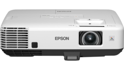 Epson LCD Projector