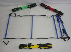 Agility Ladder Multi Colour