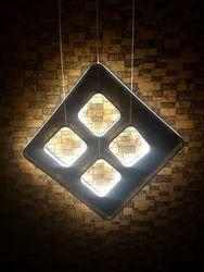 Designer LED Wall Light