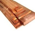 Fabricated Copper Busbar