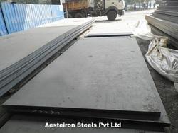 ASTM A204 Grade A Steel Plates