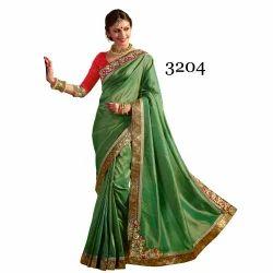 Indian Work Saree