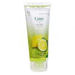 Lime Face Wash