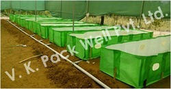 HDPE Vermibed ISI Mark