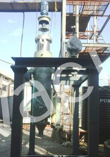 Agitated Thin Film Dryer (ATFD)