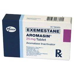 Aromasin (Exemestane) 25mg Tablet