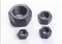 Hot Forged Hex Nut