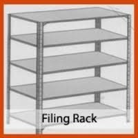filing rack