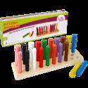 Peg Pairing Pre-School Educational Toy