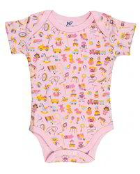 Design no:-1038 Baby Romper