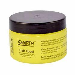 Smarth Hair Food 4.4 Fl Oz (125g)
