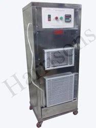 Industrial Vertical Dehumidifier