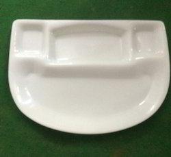 Acrylic Dosa Plate