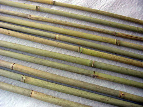 Bamboo poles at rs piece s pole id