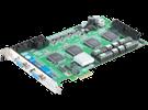 DFG/MC4/PCIE Frame Grabber Card