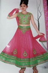 Unique Kids Lehenga Choli