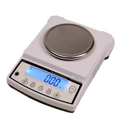 Gold Weighing Scale