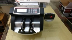 Currency Counting Machine HT202