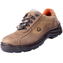 Spirit Firm Bata Safety Shoes