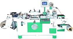 Rk-hd/300/s High Speed Die Cutting Machine.