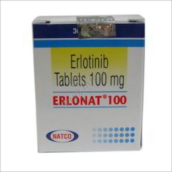 Erlonat 100mg Tablet