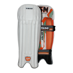 Sm Sway Cricket Wicket Keeping Pads